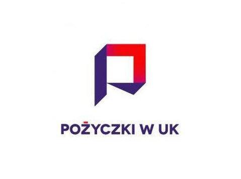 Pozyczki w UK - Mortgages & loans