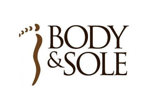 Body & Sole - Spas