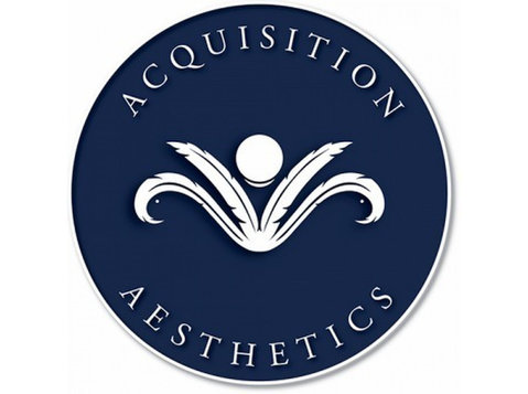 Acquisition Aesthetics - Botox Courses - Coaching & Training