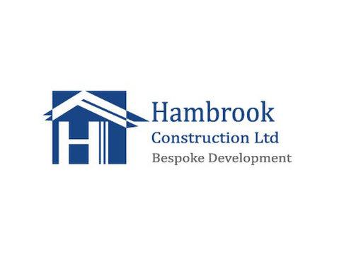 Hambrook Construction Ltd - Construction Services