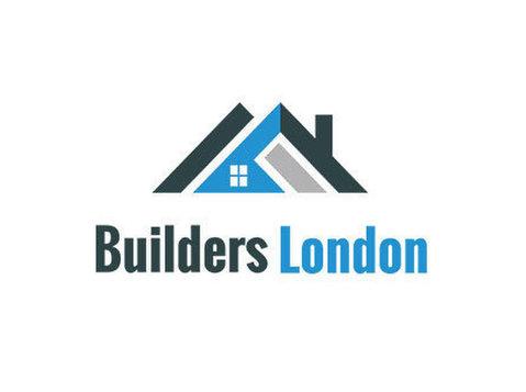 Builders London - Builders, Artisans & Trades