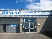 Rowse Electrical Wholesalers Limited (2) - Electrical Goods & Appliances