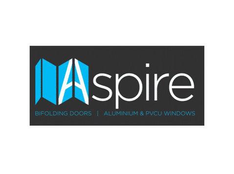 Aspire Bifolds - Windows, Doors & Conservatories
