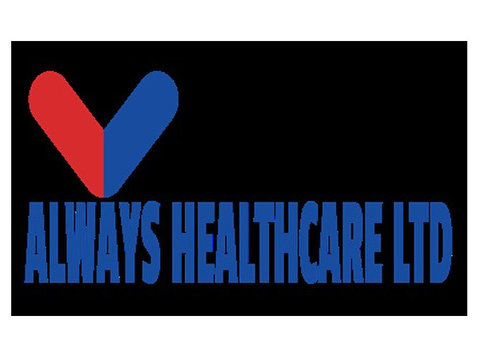 Always Healthcare - Recruitment agencies
