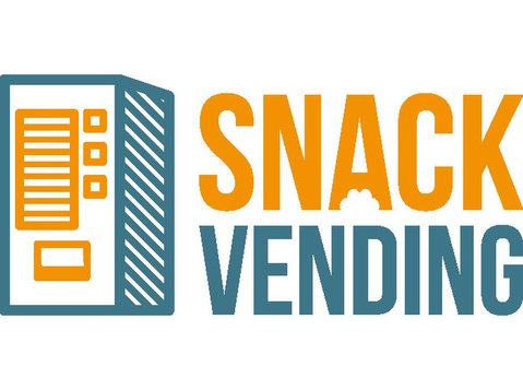 Snack Vending - Food & Drink