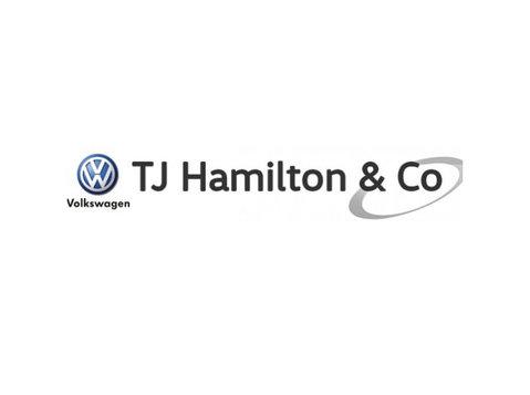 Tj Hamilton & Co - Car Dealers (New & Used)