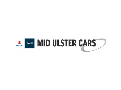 Mid Ulster Cars Suzuki - Car Dealers (New & Used)