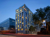 Dorsett Shepherds Bush, London (1) - Hotels & Hostels