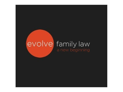 Evolve Family Law - Lawyers and Law Firms