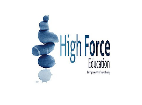 High Force Education Scitt - Adult education
