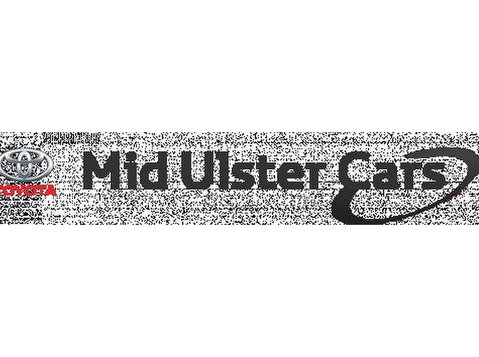Mid Ulster Cars - Car Dealers (New & Used)
