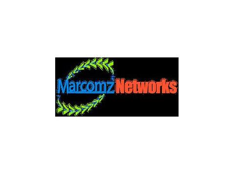 Marcomz Networks Ltd - Marketing & PR