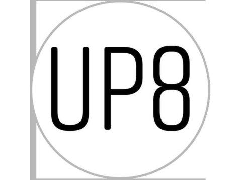 UP8 Marketing - Marketing & PR