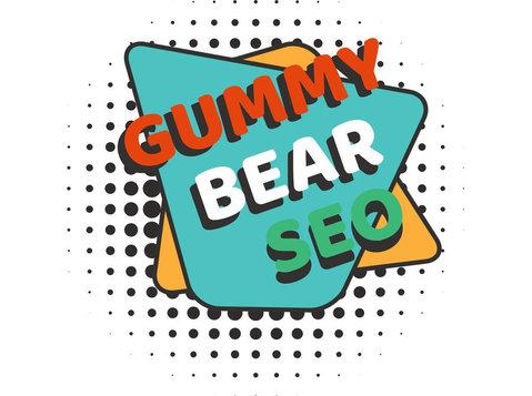 Gummy Bear SEO - Marketing & PR