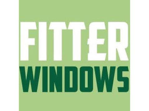 Fitter Windows - Windows, Doors & Conservatories