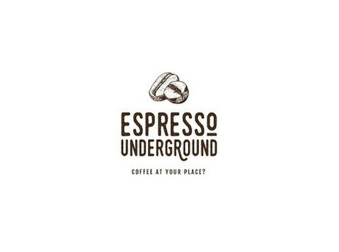 Espresso Underground LTD - Electrical Goods & Appliances