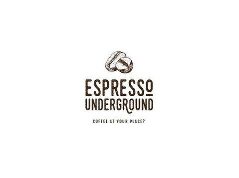 Espresso Underground LTD - Electrical Goods & Appliances