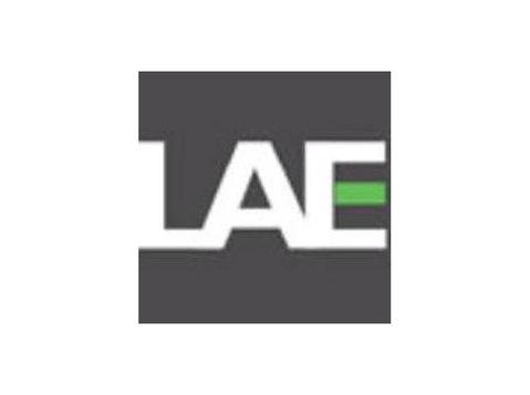 LAE Welfare Vehicle Solutions - Car Rentals