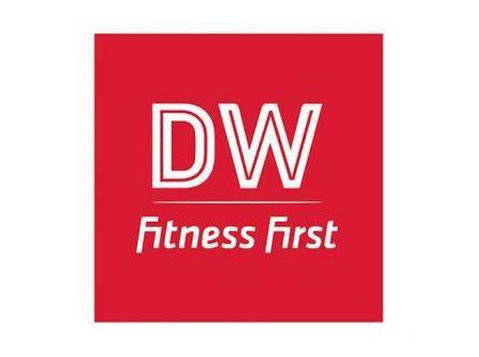 DW Fitness First London Angel - Gyms, Personal Trainers & Fitness Classes