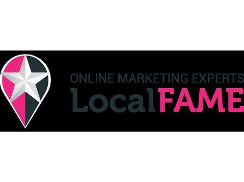 Seo Agency London - Local Fame - Marketing & PR
