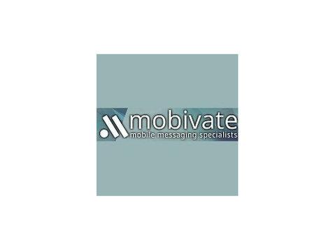 Mobivate Limited - Marketing & PR