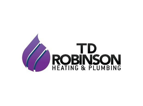 T D Robinson Heating And Plumbing - Plumbers & Heating