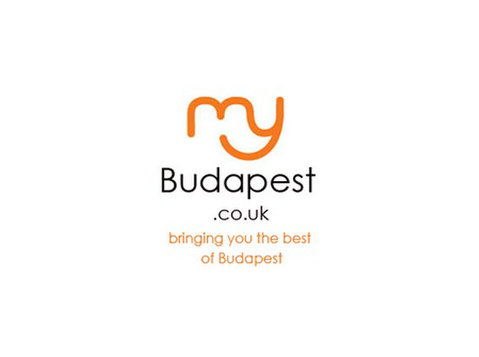 My Budapest - Travel Agencies