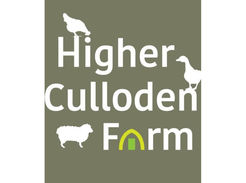 Higher Culloden Farm - Holiday Rentals