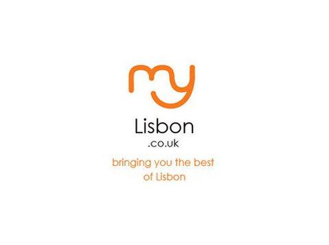 My Lisbon - Travel Agencies