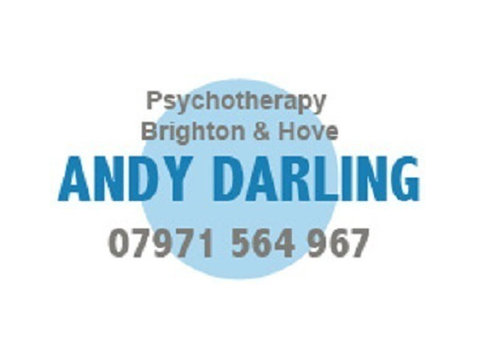 Andy Darling Psychotherapy - Psychologists & Psychotherapy
