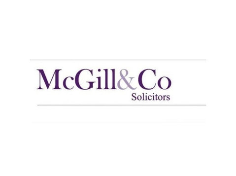 Mcgill & Co - Lawyers and Law Firms