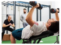 Transformation Fit (1) - Gyms, Personal Trainers & Fitness Classes