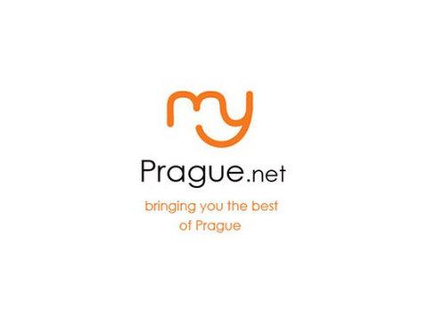 My Prague - Travel Agencies