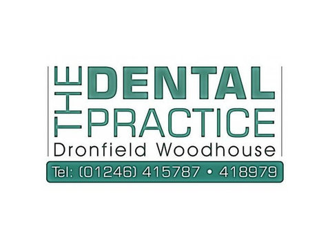 The Dental Practice at Dronfield Woodhouse - Tandartsen