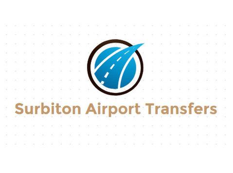 Surbiton Airport Transfers - Taxi Companies