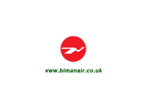 bimanair - Travel Agencies