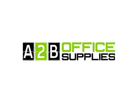 A2B Office Supplies & Technology - Офис консумативи