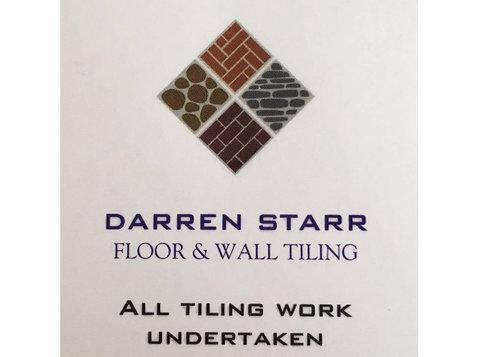 Darren Starr Tiling - Home & Garden Services
