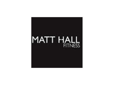 Matt Hall Fitness - Gyms, Personal Trainers & Fitness Classes