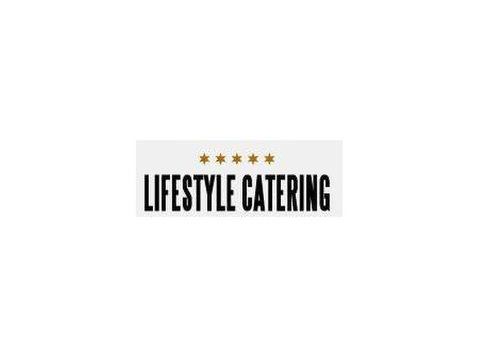 Lifestyle Catering - Conference & Event Organisers