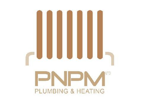 Pnpm plumbing ltd - Plumbers & Heating