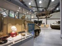 Plb Ltd (2) - Museums & Galleries