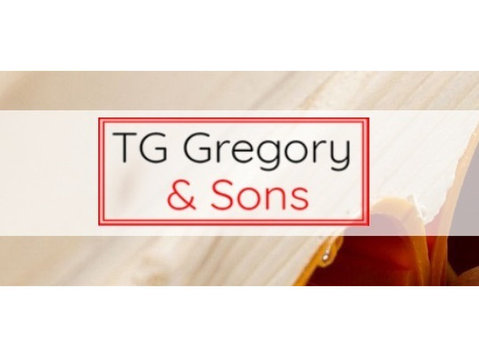 T G Gregory & Sons - Electricians