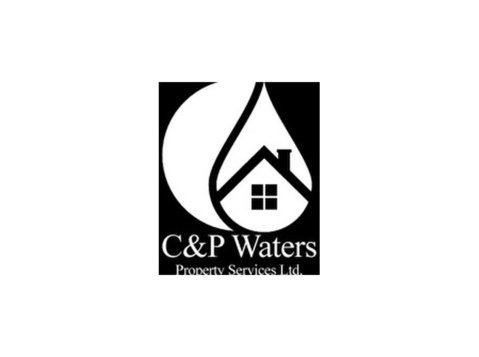 C & P Waters Property Services Ltd - Plumbers & Heating