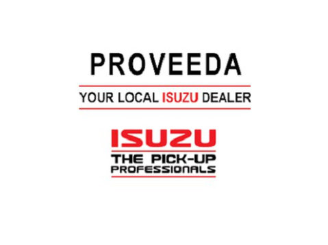 Proveeda Isuzu - Car Dealers (New & Used)