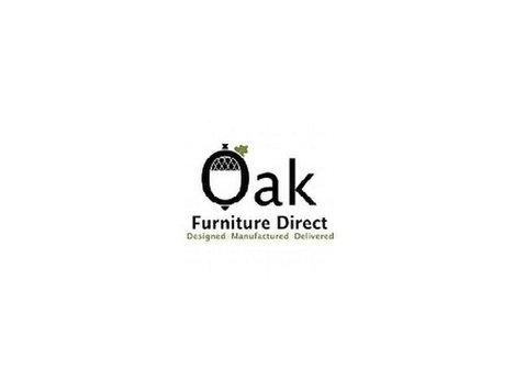 Oak Furniture Direct Ltd - Furniture