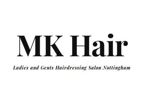 Mk Hair - Hairdressers