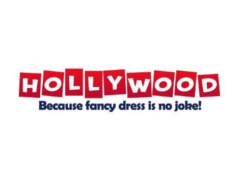 Hollywood Fancy Dress - Clothes