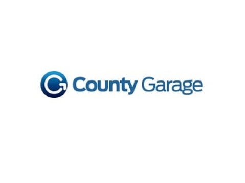 County Garage Ford - Car Dealers (New & Used)