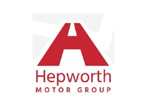 Hepworth Honda, Mitsubishi and SsangYong Huddersfield - Car Dealers (New & Used)